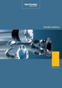 thumbnail of Catalogue_Driveline_Solutions_Uni-Cardan