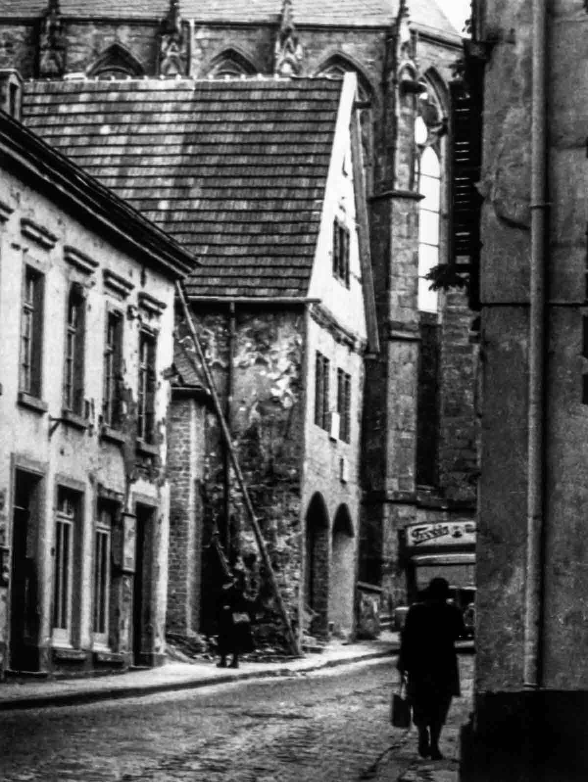 Mühlengasse 6 Siegburg