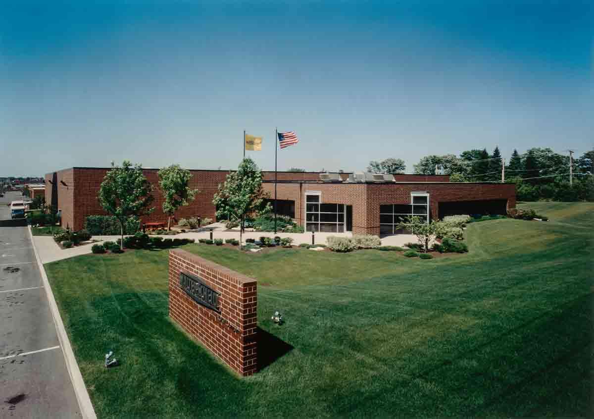Von Burr Ridge (Illinois) aus erschließt Walterscheid den nordamerikanischen Markt.