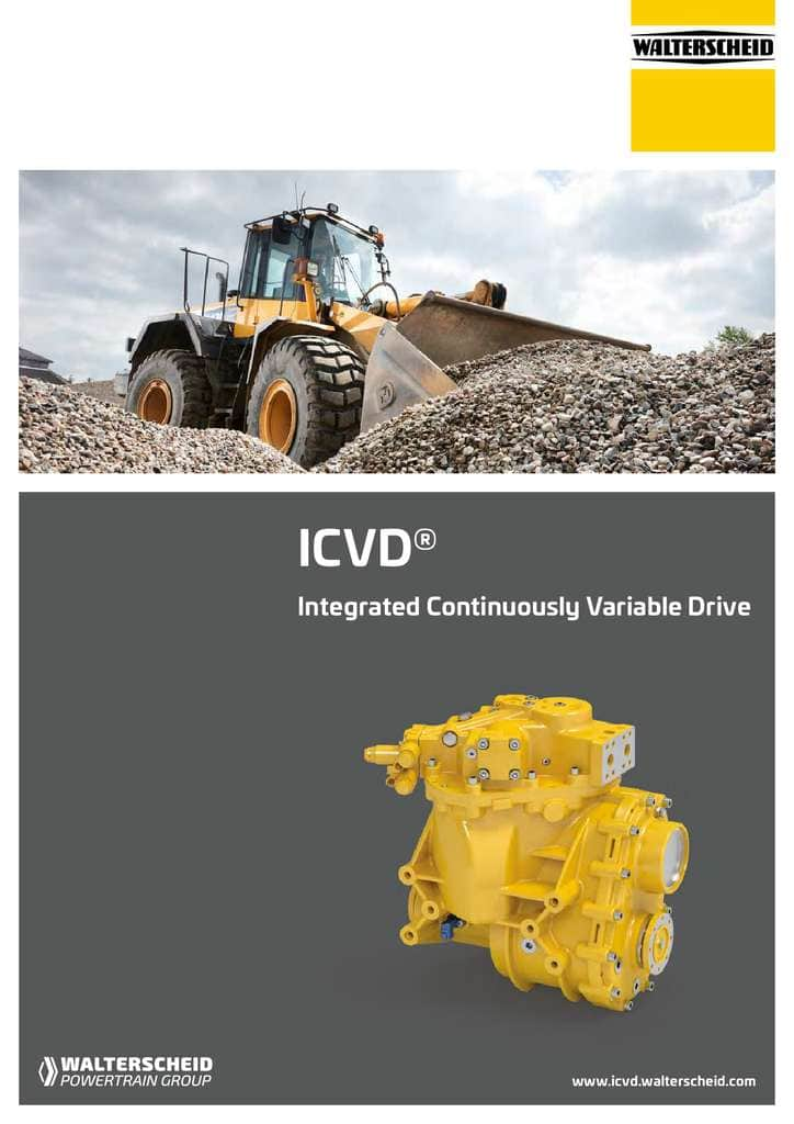 Download ICVD Handbuch