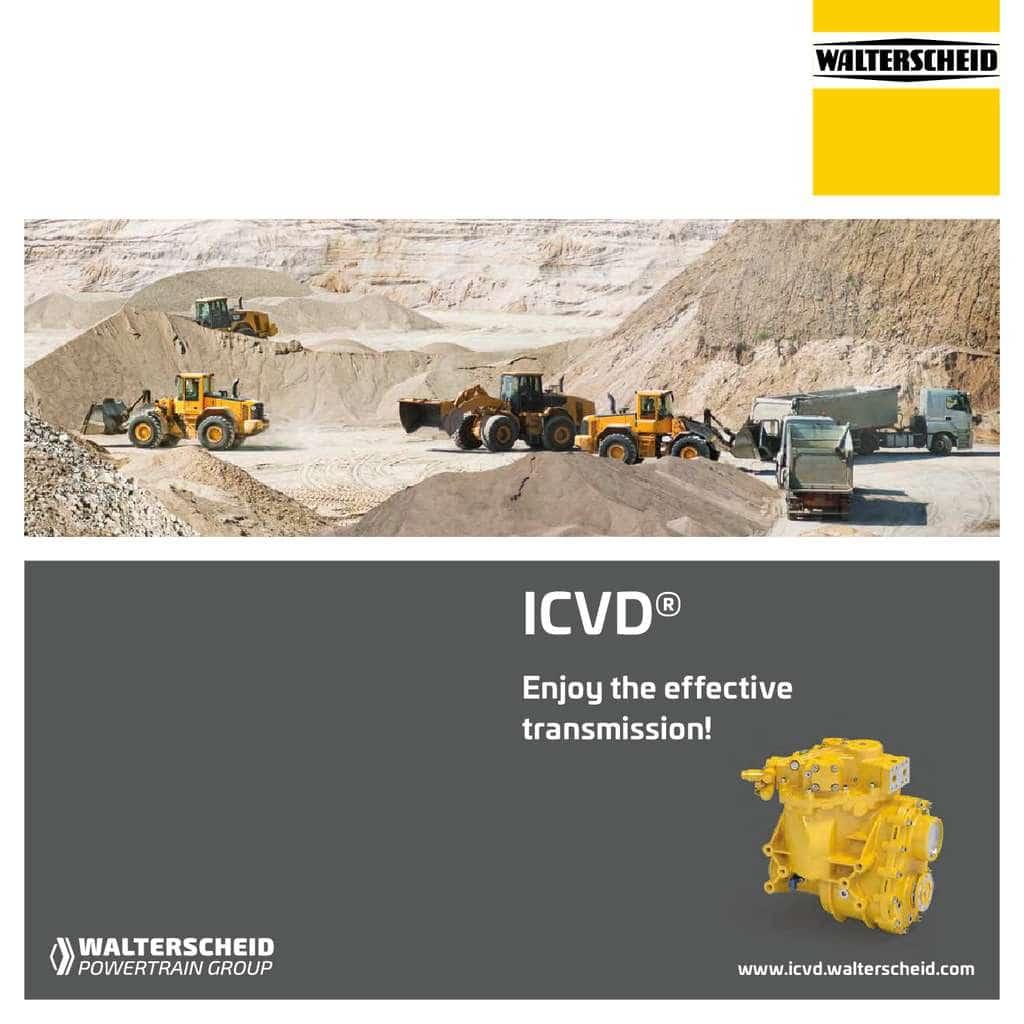 ICVD Brochure english