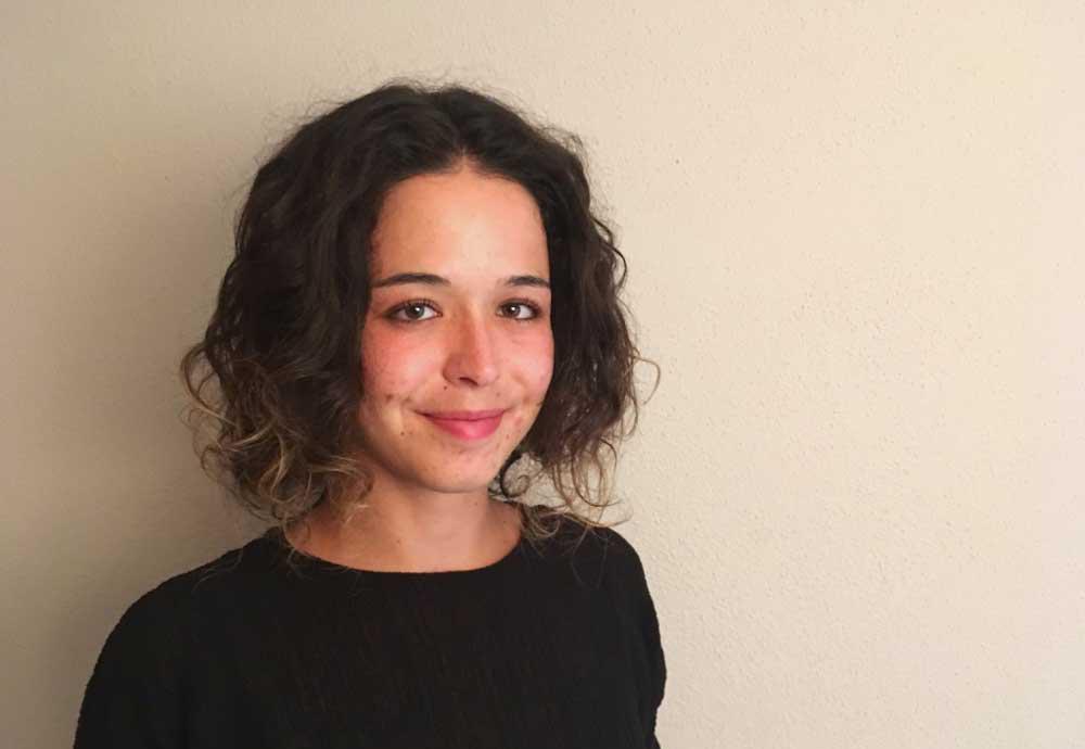 Jasmin Hochgruber