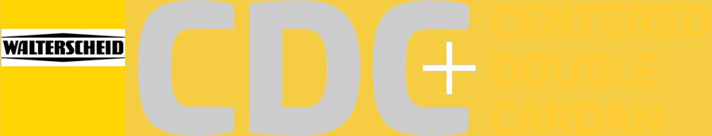 Walterscheid CDC Logo