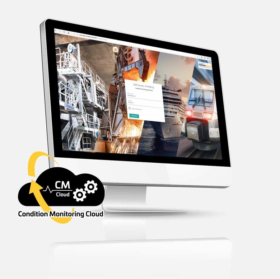 CM Cloud Computer