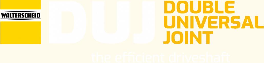 Walterscheid DUJ Logo