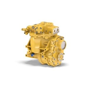 ICVD® Gearboxes